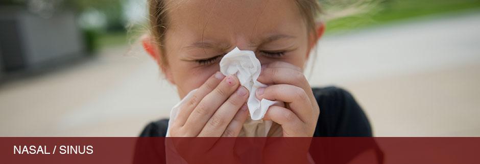 Nasal-Sinus